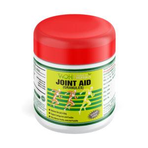 Joint Aid Granules for Joint Pains, Arthritis, Back Ache, Rheumatoid Arthritis, gout, Osteoarthritis
